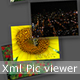 Xml picture viewer - ActiveDen Item for Sale