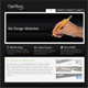 Ogol Rouy - Dark Business Layout - ThemeForest Item for Sale