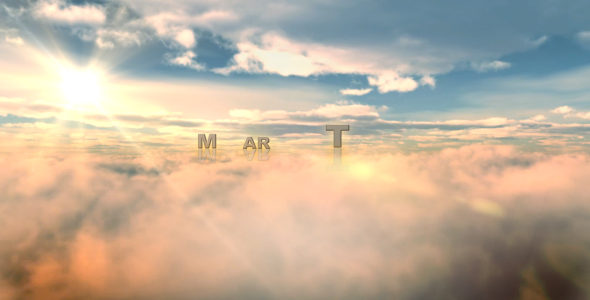 After Effects Project - VideoHive Soft Clouds 131344