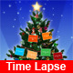 Christmas Tree Time Lapse - VideoHive Item for Sale