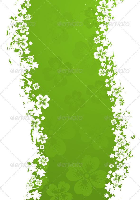 Graphic River St Patrick Day Background Vectors -  Conceptual  Seasons/Holidays  Miscellaneous 1069020