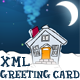 XML Greeting Card - ActiveDen Item for Sale