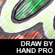 Draw by Hand PRO - GraphicRiver Item for Sale