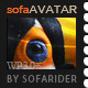 Sofa Avatar - WP Theme with many faces - ThemeForest Item for Sale