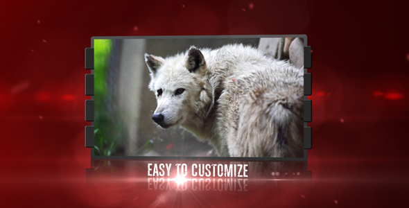 After Effects Project - VideoHive MOLOSSUS Epic trailer 133915