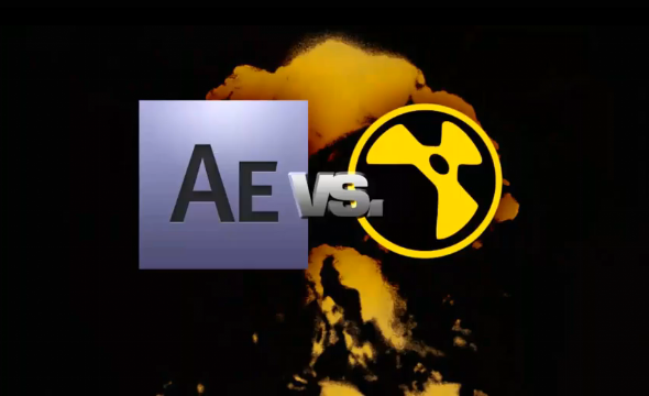 TutsPlus After Effects vs Nuke 134369