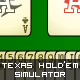 Texas Hold'em Poker Simulator (AS3) - ActiveDen Item for Sale