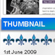 Thumbnail Ratings with Live Demo - GraphicRiver Item for Sale