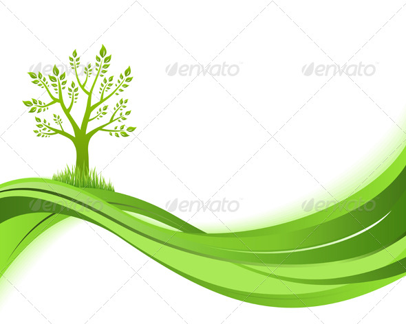 rangoli design for go green concept. Black Bedroom Furniture Sets. Home Design Ideas