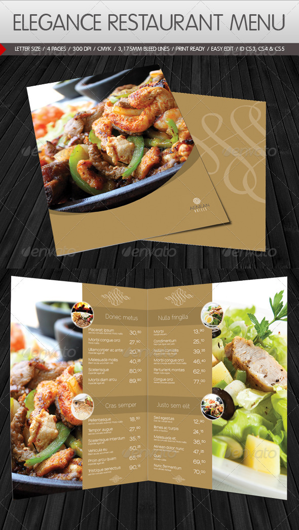 Cover Letters For Thai Restaurant
