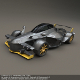 Tramontana R supercar - 3DOcean Item for Sale