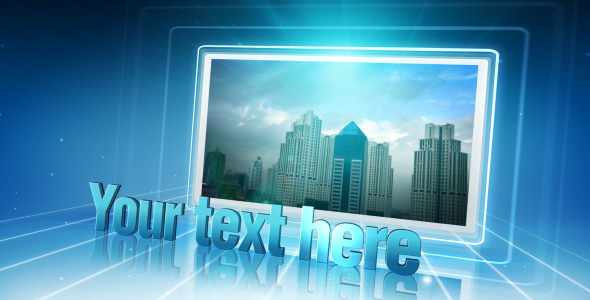After Effects Project - VideoHive SPG AE CS4 HD PROJECT 136885