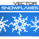 Snowflakes pack - GraphicRiver Item for Sale