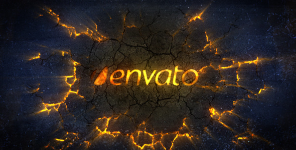 After Effects Project - VideoHive Ground Crack 1110284