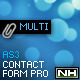 AS3 Contact Form Pro - ActiveDen Item for Sale
