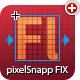 Bitmap.pixelSnapping FIX - ActiveDen Item for Sale