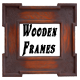 Antique Wooden Frames - GraphicRiver Item for Sale