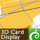3D Business Card Display - GraphicRiver Item for Sale