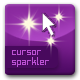 Cursor Sparkler - ActiveDen Item for Sale