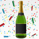Champagne - GraphicRiver Item for Sale