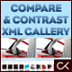 Compare And Contrast XML Image Gallery - ActiveDen Item for Sale