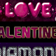 Valentine's Text & Layer Styles - GraphicRiver Item for Sale
