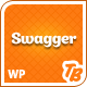 Swagger Responsive WordPress Theme - ThemeForest Item for Sale