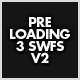 Preloading 3 SWFS V2 - ActiveDen Item for Sale