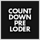 Countdown Preloader - ActiveDen Item for Sale