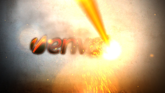 After Effects Project - VideoHive Plasma Cutter 139991