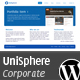 UniSphere Corporate - ThemeForest Item for Sale