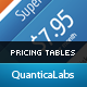 Web Pricing Tables (Grids) - GraphicRiver Item for Sale