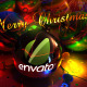 Christmas Balls Greeting - VideoHive Item for Sale