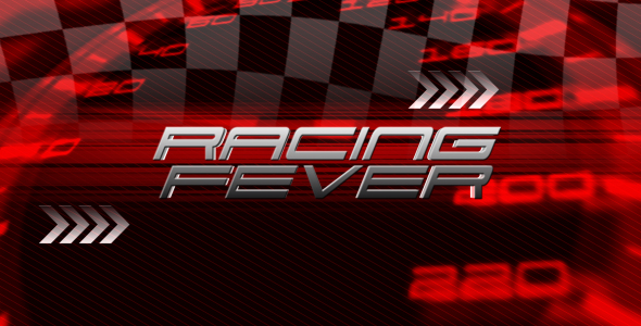 After Effects Project - VideoHive Racing Fever 140913