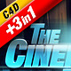 Cinematic Titles 3 in 1 - VideoHive Item for Sale