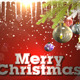 merry christmas - VideoHive Item for Sale