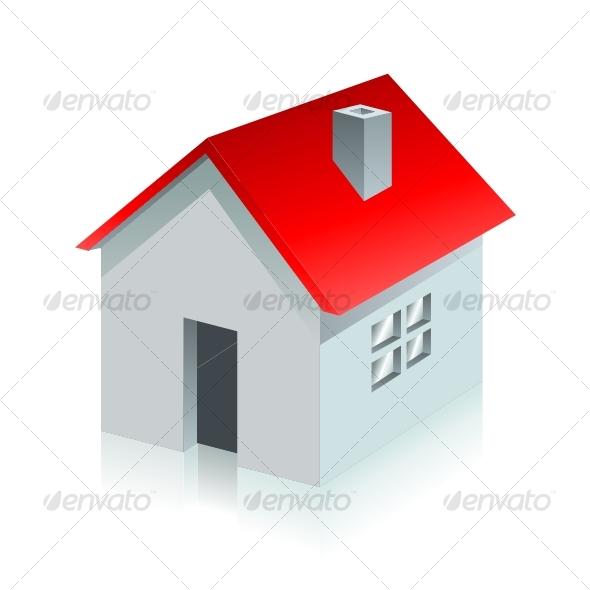 GraphicRiver House 46654