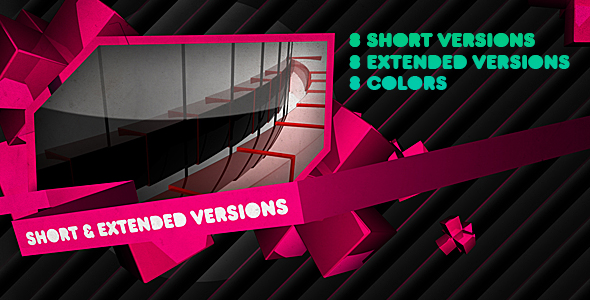 After Effects Project - VideoHive PLUS 8 141726
