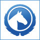Professional Horse Breeding Logo - GraphicRiver Item for Sale