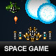 Space Shooter Objects - GraphicRiver Item for Sale
