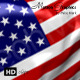 Flag of United States - Silky Waving Flag - VideoHive Item for Sale