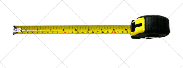 GraphicRiver measuring tape 46963