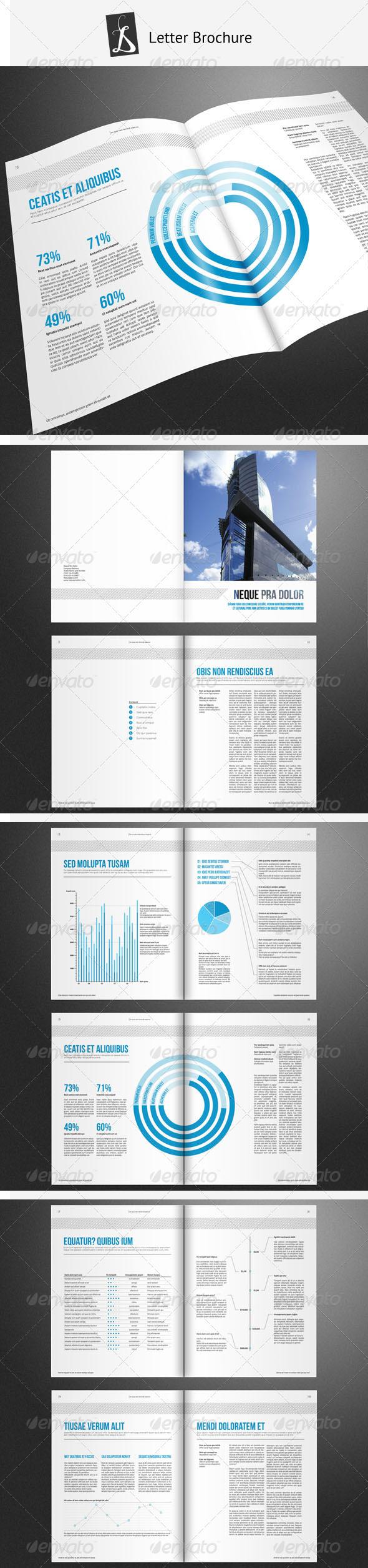 GraphicRiver Corporate Brochure 17 1159246