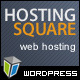 HostingSquare - Hosting WordPress Theme - ThemeForest Item for Sale
