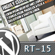 RT-Theme 15 Premium Wordpress Theme - ThemeForest Item for Sale