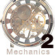 Mechanical Watch V2 - VideoHive Item for Sale