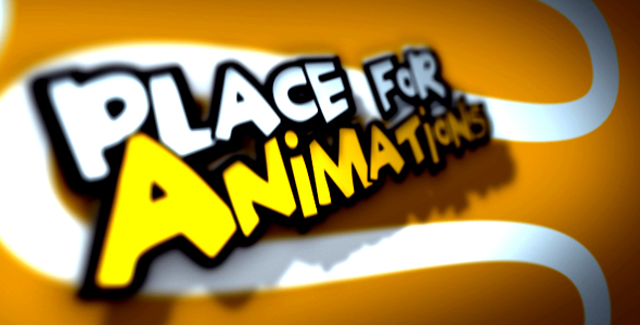 After Effects Project - VideoHive Creative Minds 136553