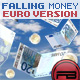 Money falling from the sky - Euro version - ActiveDen Item for Sale