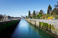 Ballard locks - PhotoDune Item for Sale
