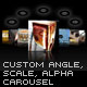 Angle Defined Carousel Gallery - ActiveDen Item for Sale